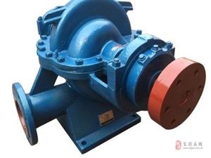 500口徑雙吸泵10SH-19雙吸泵效率怎么計算