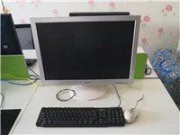 办公桌椅电脑低价出售