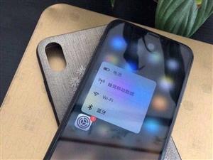 苹果iphoneX64g