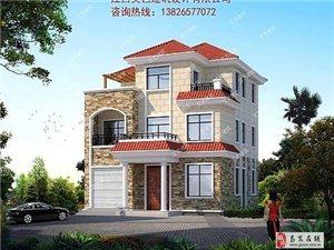 农村自建房设计,别墅设计,小洋楼设计,小洋房设计