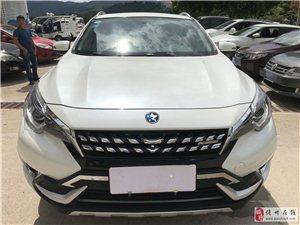 东风启辰T90款2017年2.0排量