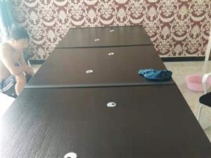 便宜处理桌椅板凳台式电脑