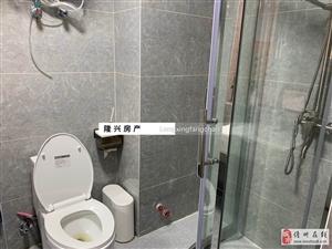 天悦国际1室1厅1卫拎包入住1200元/月