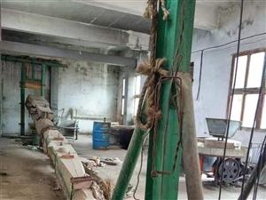 """新民镇东坡村""""彬塔牌""""油坊对外招商"""