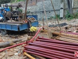 漢沽專業撈泵洗井修井施工