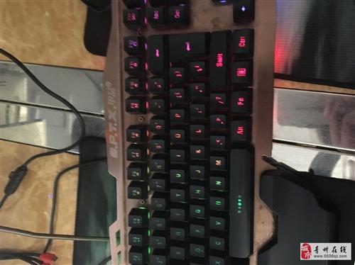 步步高网咖出售键盘一批