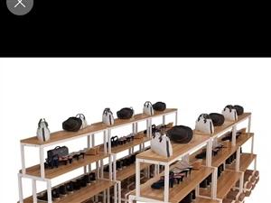 出售九成新中岛鞋柜