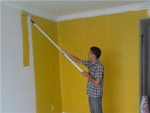 固安墻面粉刷公司專業固安新房裝修 舊房翻新改造