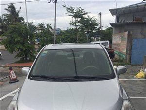 日产颐达2011年备案车1.6排量