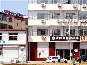 长期出租东关桥西头北行100米(城北河边)安馨公寓2、3、4层房间,也可整体出租
