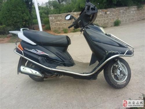 二手摩托车,需要的联系