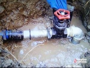 呂梁市興縣專業黑蝙蝠自來水管道漏水檢測