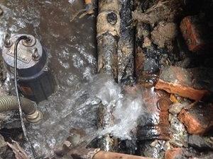 西安市莲湖区专业黑蝙蝠自来水管道漏水检测