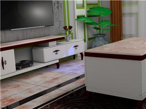 客廳茶幾電視柜(僅限鄱陽區域)