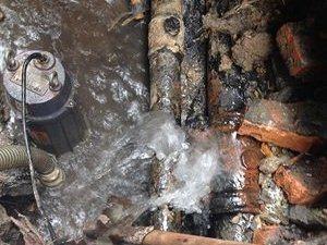 漢中市寧強縣消防供熱管道漏水檢測探測