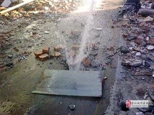 漢中市鎮巴縣地暖管道定位檢測漏水服務