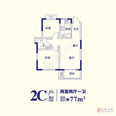 2C�粜停�2室)