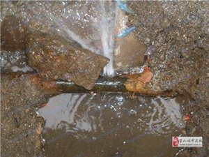 鄭州市鞏義市消防自來水管道漏水檢測探測