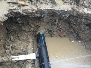 郑州市二七区专业地热管漏水检测技术服务