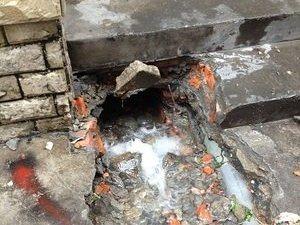 鄭州市滎陽市地暖管道定位檢測漏水服務