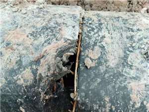 洛阳市伊川县管道定位检测漏水服务