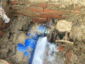 洛陽市老城區專業黑蝙蝠地熱管道漏水檢測