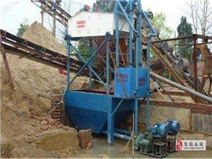 3/2C-AH環保細沙回收機泵@旋流器細沙回收機