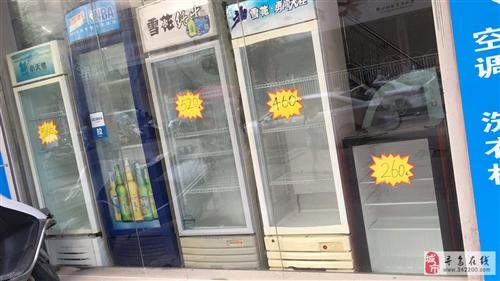 单门展示柜转让,正常使用,价格260-520元