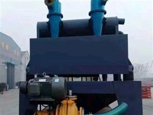 邢臺7.5kw細沙回收機渣漿泵怎么安裝