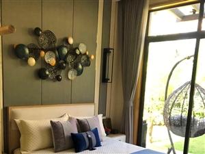 融创万达国际度假区精装高品质三室两厅【售楼部】