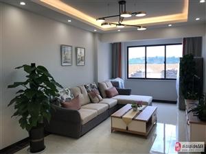 凯旋怡景高品质毛坯房两室两厅总价33万元【售楼部】
