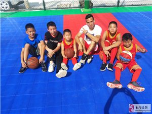 【快乐运动培训中心】八月足球、篮球培训班开始招生了