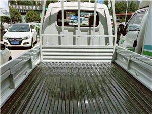 江淮新能源3.5平板货车