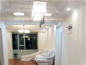 清华园一期3室2厅2卫精装楼王户型佳一手房