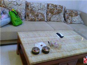 儋州伟业西城国际1室2厅1卫1500元/月
