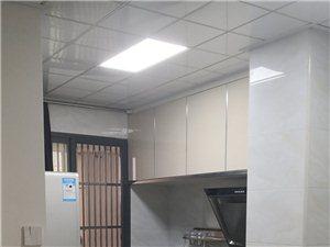 中央领域1室1厅1卫1200元/月