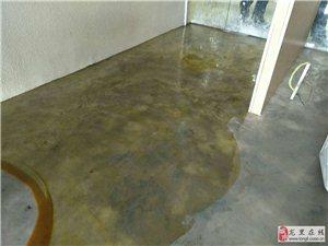 龙里清光地面油漆地坪 龙里粉刷地面施工