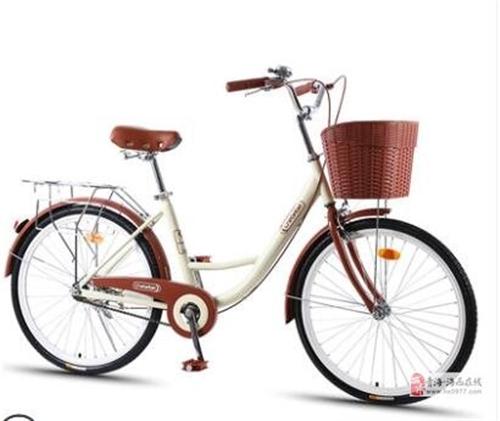 求购二手女士自行车一辆