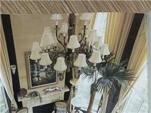 出售翰林府邸排屋6室2厅4卫125万元