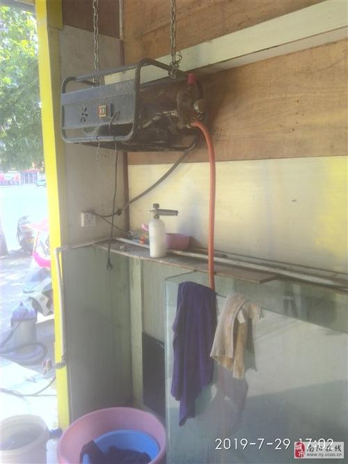 二手商用洗车机500