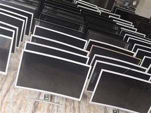 处理吃鸡主机32显示器和大量笔记本