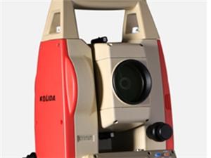 好评性价比科力达彩屏免棱镜全站仪KTS462R10