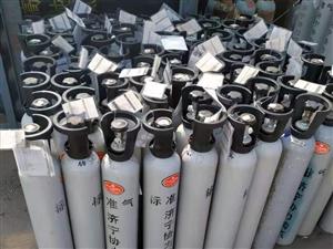 供应湖南省机动车尾气检测用标准气体