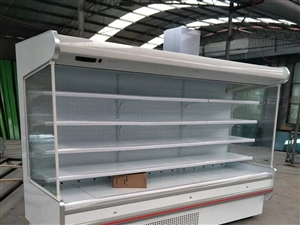 南京無錫哪里有賣風幕柜 定做風幕柜廠家地址