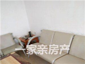 蓝溪国际2室1厅中修家电齐全1500元/月