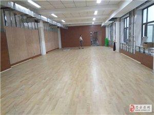 体育馆木地板安装 运动木地板厂家
