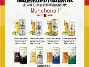 德國慕尼黑啤酒全系5折起,保定市區三環內免費送貨
