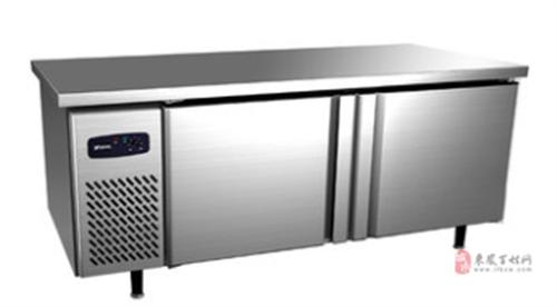 冰箱操作台(开店用的)