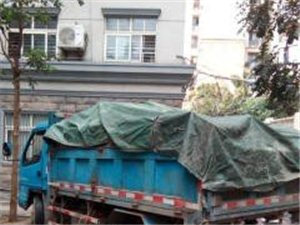 海口垃圾清運開荒保潔廢舊家具各種物品處理清運