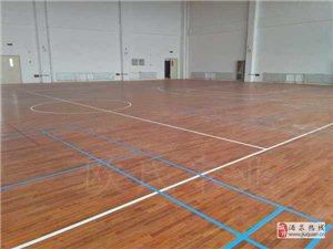 欧氏体育运动木地板 酒泉运动木地板价格